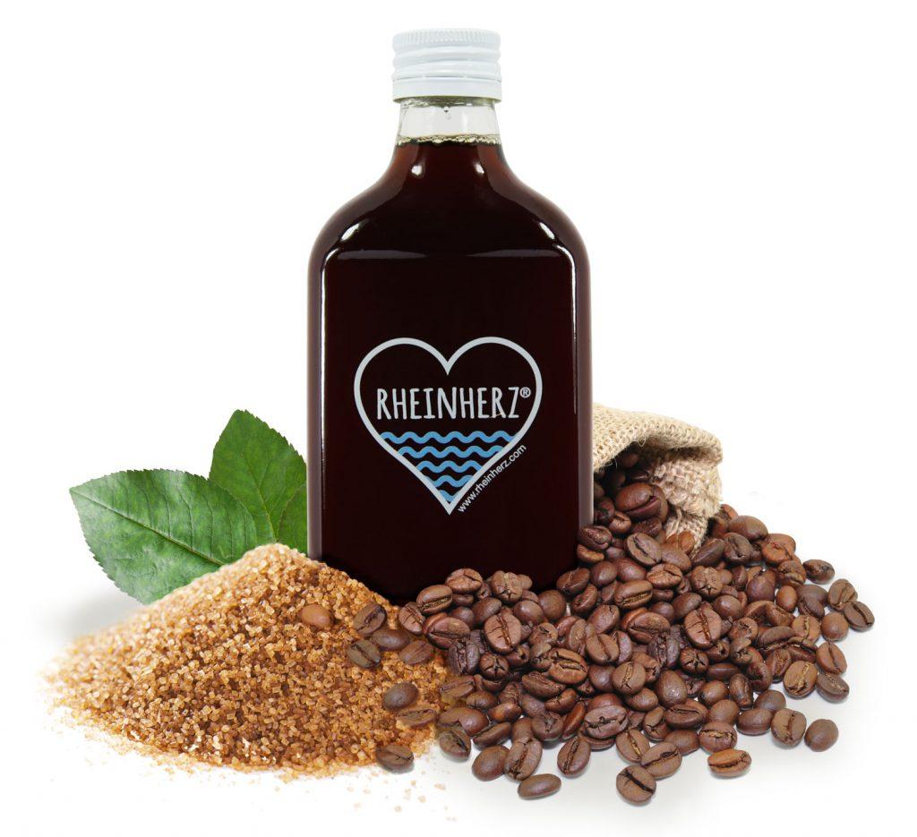 Rheinherz Kaffee Rum Rheinspirits GbR Kölner Spirituosen